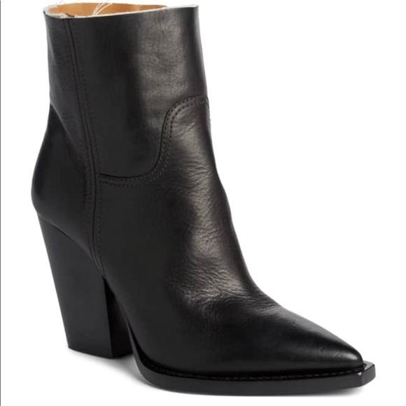 Yves Saint Laurent Shoes | Ysl Black